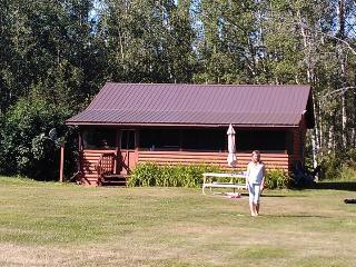 Logan Guest Ranch - Valleyview vacation rentals