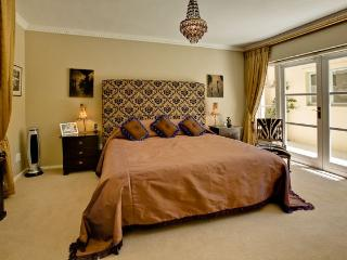 Hotel-type suites in Bakoven (Camps Bay) available - Hout Bay vacation rentals