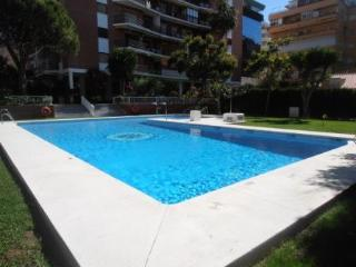 Apartement at 3 minutes walk from the beach . - Marbella vacation rentals
