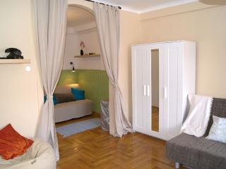 WestEnd CITY CENTER Apartment - Pomaz vacation rentals