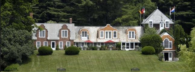 Main House - Reading Farms Estate/ Vermont Luxury Rental - Reading - rentals