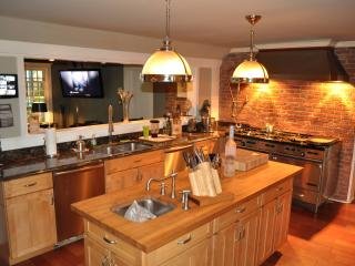 Reading Farms Estate/ Vermont Luxury Rental - Belmont vacation rentals