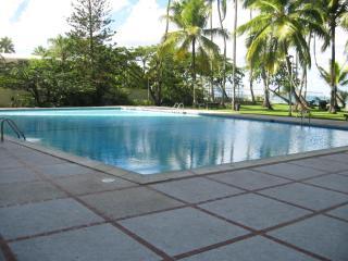 Beautiful beachfront Condo - San Juan vacation rentals