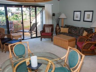 Quiet and Beautiful Place for a Hawaiian Getaway! - Kihei vacation rentals
