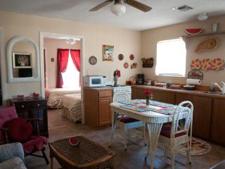 The Watermelon Cottage - San Marcos vacation rentals