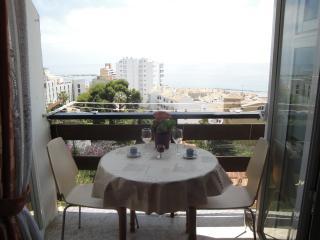 Cosy Studio with breathtaking views - Malaga vacation rentals