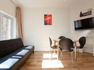 10: Central London Flat (near Covent Garden) - London vacation rentals