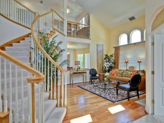 5Bd+Office, Tuscan Villa Styled Manor - Sunnyvale vacation rentals
