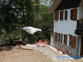 Pretty cottage surrounded by nature of Dolomites - Transacqua vacation rentals