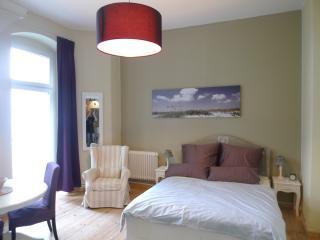 sweet apartment Berlin Downtown ,free WIFI ,Schone - Berlin vacation rentals