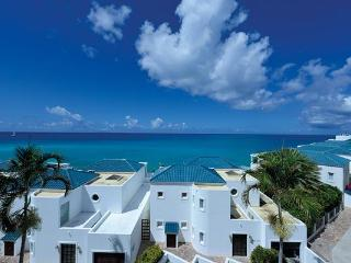 Ocean view villa, steps from Cupecoy Beach. C LNA - Cupecoy vacation rentals