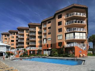 Beach Palms Condominium 409 - Indian Shores vacation rentals
