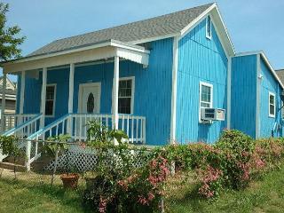 1 Block to Seawall, 5 Blocks to Pleasure Pier, Wi-Fi - Galveston vacation rentals
