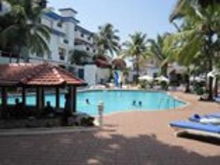 2 BR Apt in South Goa available from Nov 16-23 - Image 1 - Goa - rentals
