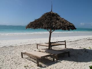 Zanzibar Villa Maua,  Indian Ocean Beachfront - Kiwengwa vacation rentals