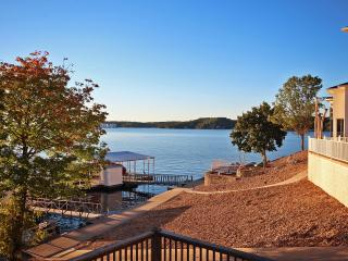 Lake Ozark House With Main Channel View - Lake of the Ozarks vacation rentals