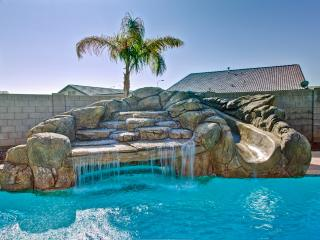 LUXURIOUS ARIZONA HOME WITH POOL RETREAT - Avondale vacation rentals