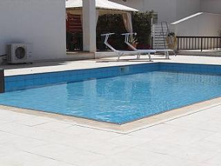 Beautiful detached 4 bed villa with large pool - Protaras vacation rentals