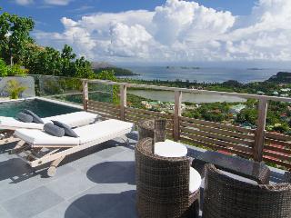 Villa Adamas - Saint Barts - Saint Barthelemy vacation rentals