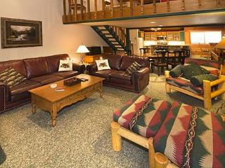 Snowcreek #025 ~ RA6739 - Mammoth Lakes vacation rentals