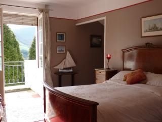 B&B villa French Pyrenees - Saint-Lary-Soulan vacation rentals