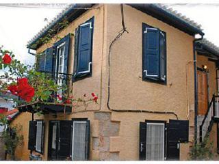 To Spitaki: First Floor - Galaxidi vacation rentals