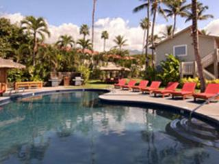 June- book 6 nts & get 7th nt free!   2bd/2ba I209 - Lahaina vacation rentals