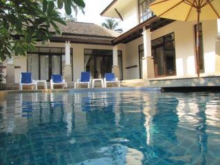 Banyan Pool Villa 2 - 3 Bedrooms, 6+ Guests - Koh Samui vacation rentals