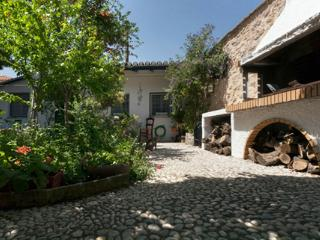 To Spitaki: Guesthouse  By the Garden - Galaxidi vacation rentals