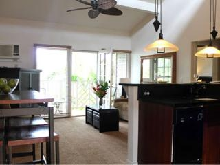May- book 3 nts & get 4th nt free! Aina Nalu J209 - Lahaina vacation rentals