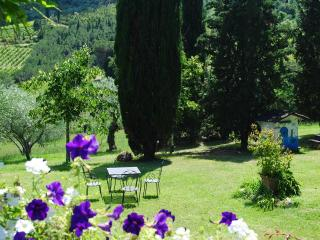 Vacation Rental at Casina Delle Muracce in Greve, Chianti - Greve in Chianti vacation rentals