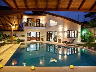 Exclusive 3BR Villa SEMINYAK 5min beach - Seminyak vacation rentals