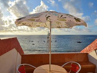 Remedios Studio at Canteras beachfront - Grand Canary vacation rentals