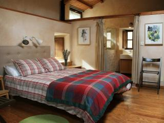 Romantic old mill restored near the beach - Ortigueira vacation rentals