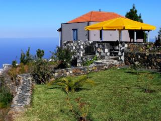 Villa Buena Vista, canary Island La Palma, spain - Puntagorda vacation rentals