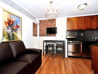 Modern 3 Bed Downtown Condo - New York City vacation rentals