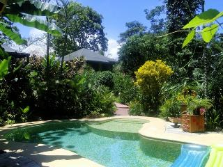 PHIDJIE LODGE - B&B - BUNGALOWS - SOUTHERN PACIFIC - Puntarenas vacation rentals
