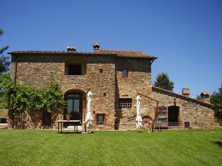 Podere Pievina Villa in Chianti - Sinalunga vacation rentals
