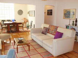 2 bedroom apt. deco bldg, Condesa - Mexico City vacation rentals