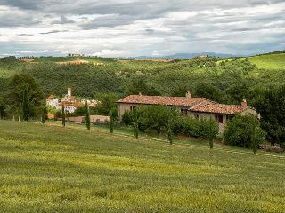 Family friendly country house with pool - apt1 - San Venanzo vacation rentals