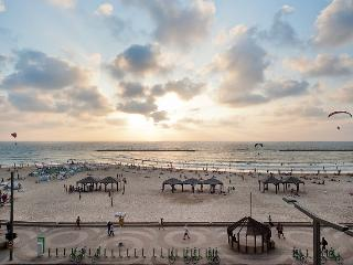 Herbert Samuel - Banana Beach sea view Apartment - Tel Aviv vacation rentals