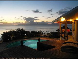 Te Tavake - Tahiti - Papeete vacation rentals
