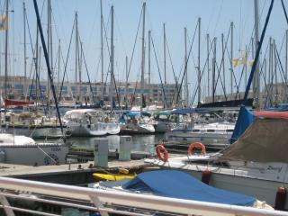 Nomis Quality Suite- Seaview  N Sun - Herzlia vacation rentals