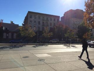 2Bedroom Gem In Harlem sleeps 4 - New York City vacation rentals