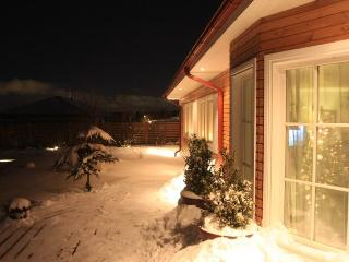 Perfect place for long holidays with family - Latvia vacation rentals