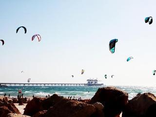 Sharon's Suits, Caesarea Israel - Hadera vacation rentals