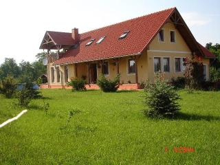 Key House in Hungary - Vasarosnameny vacation rentals