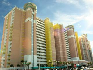 Upgraded and Newly Furnished BayWatch Condo! - North Myrtle Beach vacation rentals