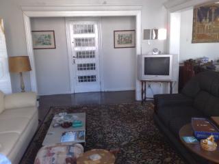 triple ocean view bedroom in copacabana - Rio de Janeiro vacation rentals