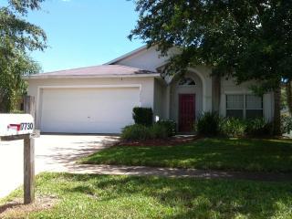 Orlando Villa Rental Close to Disney 17730 - Clermont vacation rentals